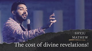 Cost Of Divine Revelations Ps Shyju Mathew