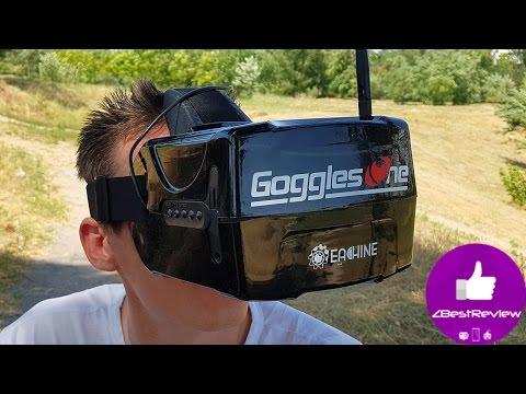видео очки fatshark купить