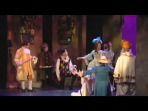AVA MANON - Act Three Opening