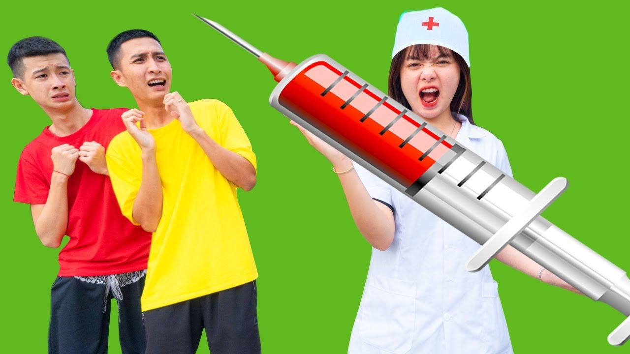 Funny DOCTOR - Nurse New Compilation | Pranks War | Kiwi Funny