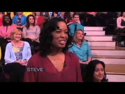 Guyanese on Steve Harvey Show