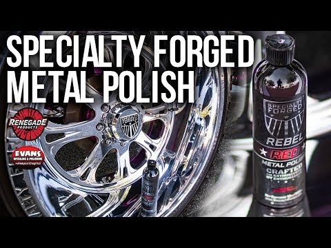 How to Maintain Specialty Forged Wheels