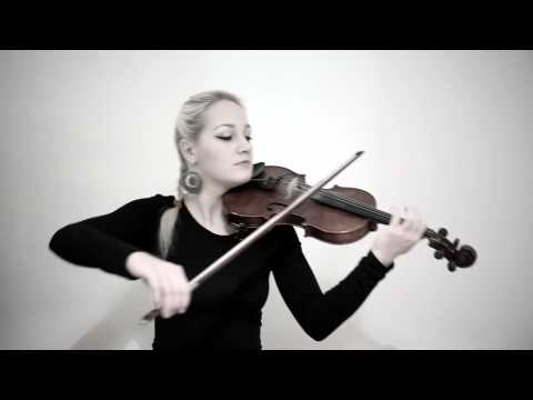 Someone Like You - Adele - Violin cover by Dominika Bienias- skrzypaczka