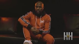 Floyd Mayweather Opens Up About Pain And Imperfections