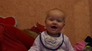 Try Not to Laugh Funny Cute Baby Ever