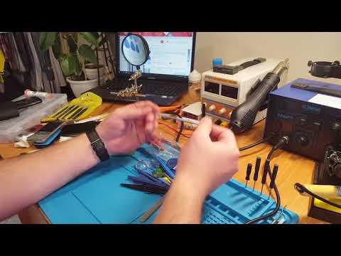 Наборы для ремонта телефонов