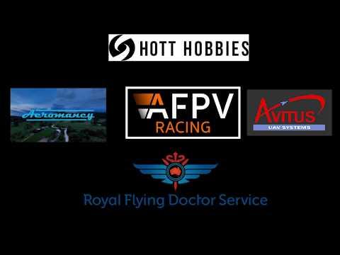 royal flying doctors fundraiser fly