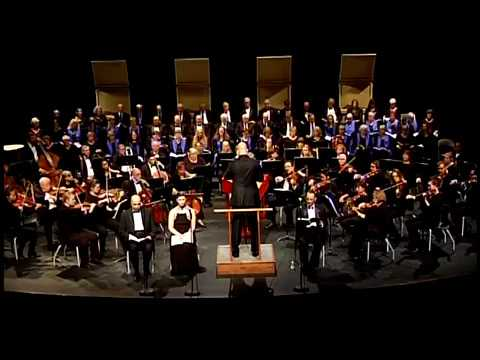 The Creation - Muscatine Symphony Orchestra