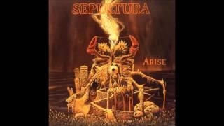 Sepultura - Intro / C.I.U. (Criminals In Uniform)