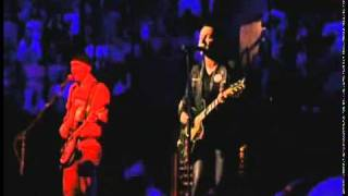 U2 - Gone Live from Boston