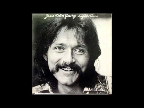 Light Shine - Jesse Colin Young