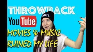 Throwback: MOVIES & MUSIC RUINED MY LIFE! | Howlesque