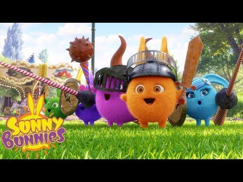 Cartoons For Children | SUNNY BUNNIES - THE ULTIMATE TEAM | Funny Cartoons For Children