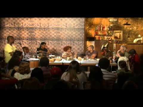 Diogo Nogueira, Alcione E Janaína Moreno - Samba Na Gamboa