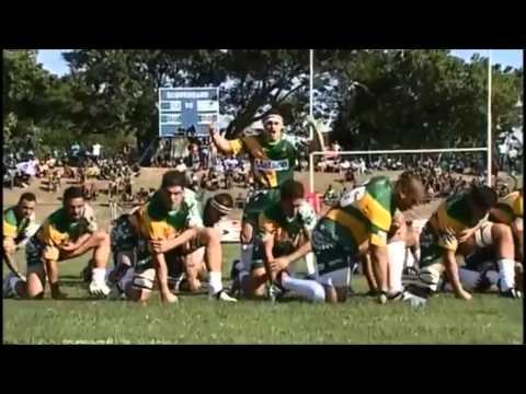 Play of Week  - Cook Islands v Fiji