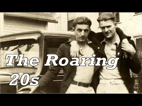 LGBT+ History by the Decades: The Roaring Twenties | Episode 1