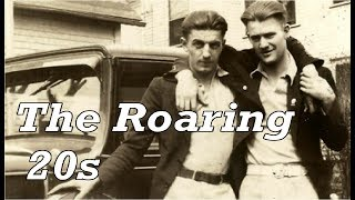 LGBT+ History by the Decades: The Roaring Twenties   Episode 1