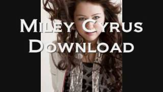 Miley Cyrus All Songs DOWNLOAD
