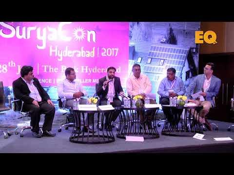 EPC Session at Suryacon Hyderabad