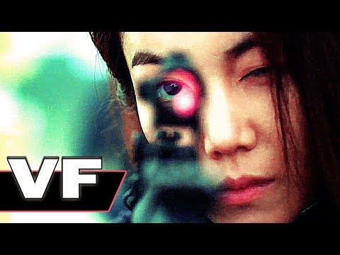 THE VILLAINESS streaming VF (2018) streaming vf