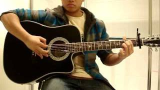Jesse McCartney- Just So You Know (Cover)