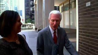El mediador designado por el Juez Thomas Griesa en el litigio con l...