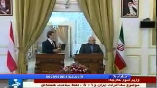 ارتش ایران دو موشک جدید آزمایش کرد؛ نگرانی آمریکا