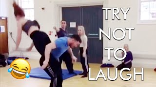 [ 2 HOUR] Try Not to Laugh Challenge! 😂 | Best Funny Fails of the Week | Funny Videos | AFV Live