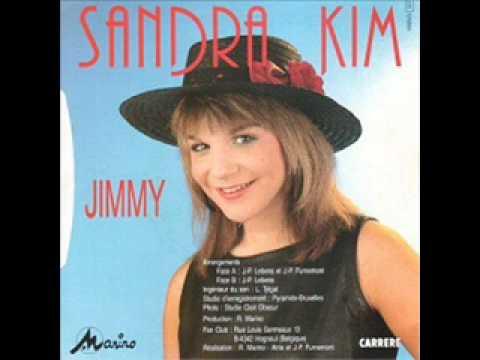 Sandra Kim - Souviens toi