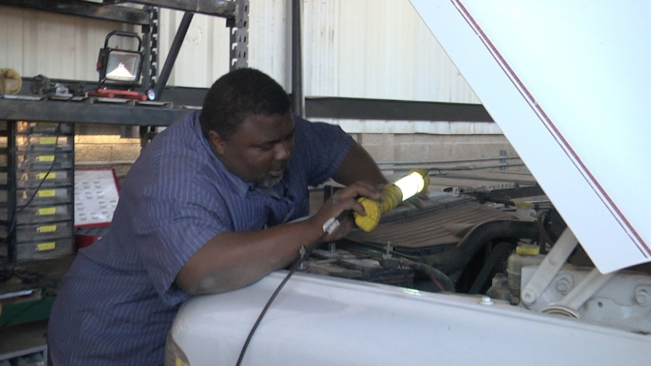 Business Beat Toby S Mobile Mechanic Services Season 2 Episode 17
