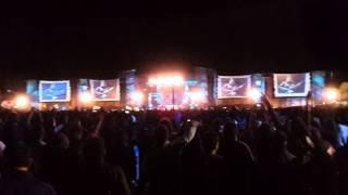 Corazon fugitivo - La Renga en Bragado 18/04/2015