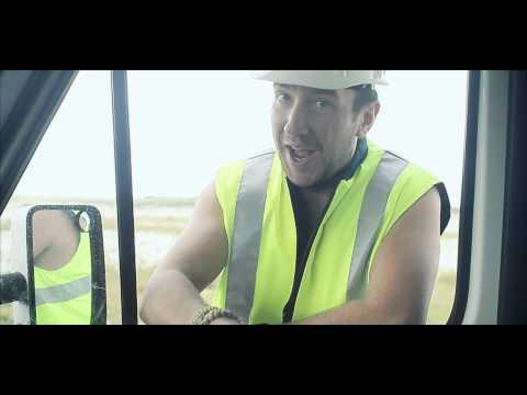 Hot Fuss Land Down Under (Official Video)
