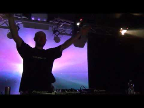 Ronny K. live @ Magga Club Civitanova Marche 02/02/2013