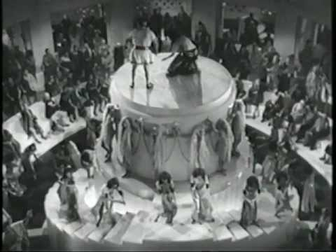 Roman Slave Auction (from Kaleidoscope Eyes: Songs for Busby Berkeley)