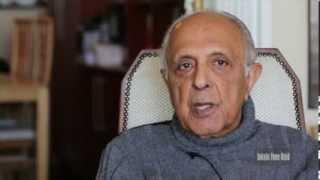 Mr Ahmed Kathadra - InkuluFreeHeid Patron #OurVoteOurVoice