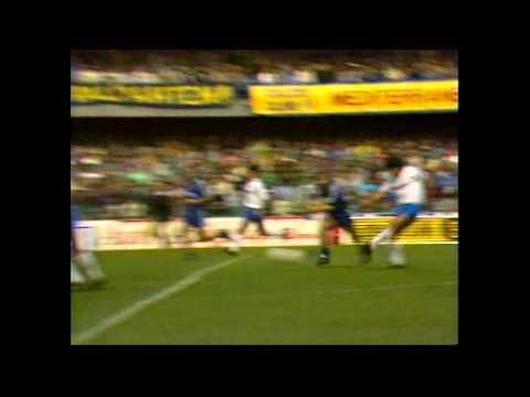Campionato IO TI AMO 1987  -  1988 Milan Campione D'Italia