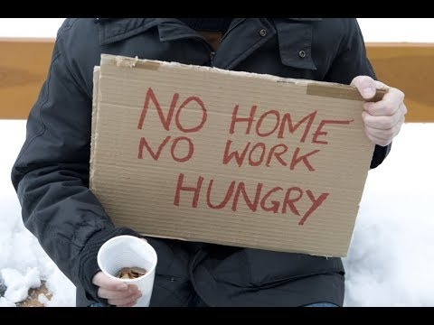The Economic Collapse Will Bring Starvation And Most Will Not Survive