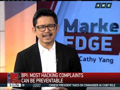After Comelec hack, BDO reviews ID process