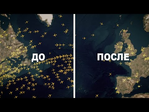 Снимки со спутника