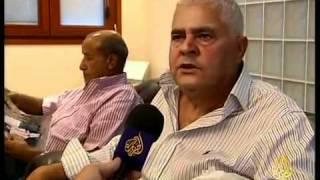 فرحة يهود ليبيا في اسرائيل بعد مقتل القدافي