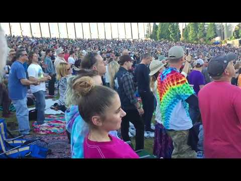 Dead & Co. Shoreline, June 3, 2017