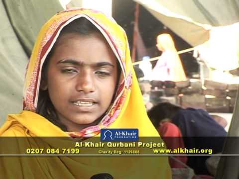 AL-KHAIR - PAKISTAN FLOOD VICTIMS AWAZ-E-KHALQ 4.mpg