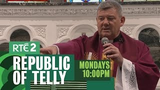 Now That's What I Call Mass! | Republic of Telly | Mondays, 10:00PM RTÉ2