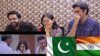 Indian Movie Good Newwz - Official Trailer  | PAKISTAN REACTION