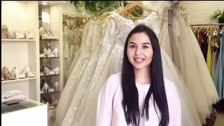 Свадебный образ - подбираем невесте свадебное платье, макияж и прическу