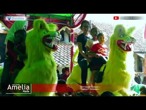 Di Loro - Burok Amelia Nada Live Tersana [24-08-2018]