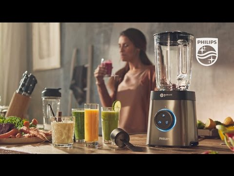 Philips Avance Collection Blender Fr Youtube