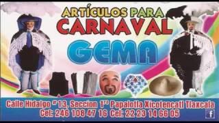 Musica de Carnaval San Miguel Tenancingo  Tlaxcala