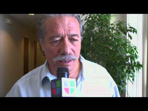 Edward James Olmos remembers Lupe Ontiveros