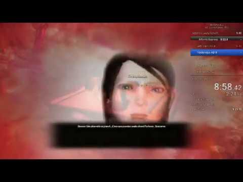BioShock 2 All Collectibles (PC) speedrun en 2:30:18 IGT (2:32:49 RTA)